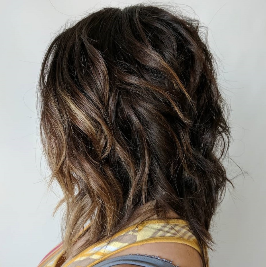 8 Haircuts For Thick Wavy Hair To Shape And Alleviate Your Hairstyles For Thick Curly Hair
