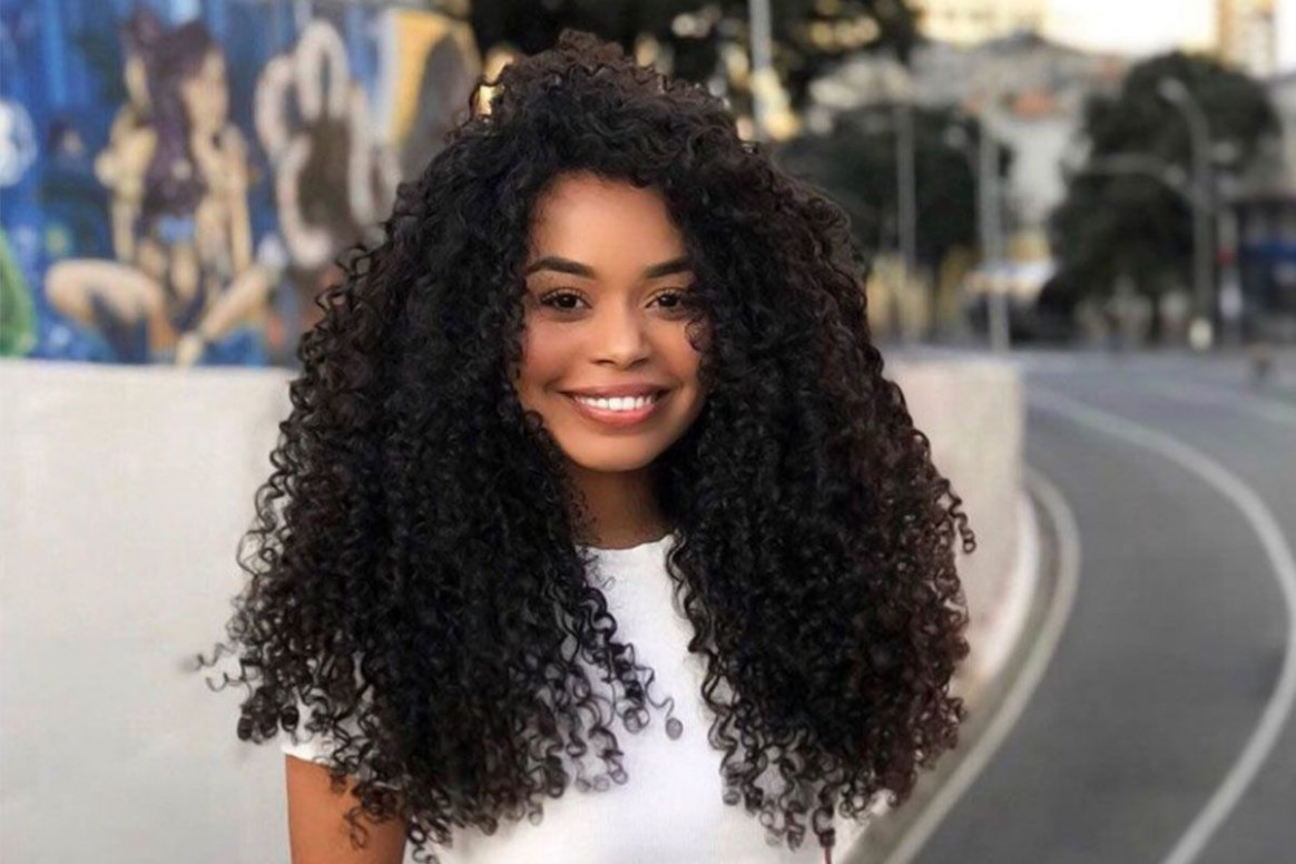 8 Hairstyles For Curly Hair For A Cute Look  LoveHairStyles.com