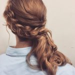 8 Hottest Side Swept Hairstyles To Try In 8 Side Swept Long Hair