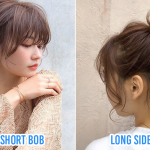 8 Japanese Hairstyles For A Fresh New Look This Summer Japanese Short Haircut
