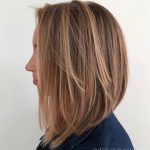 8 Layered Bobs You Will Fall In Love With Hair Adviser A Long Bob Haircut