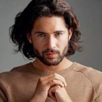 8 Long Haircuts & Hairstyle Tips For Men Man Of Many Men'S Long On Top Hairstyles