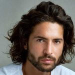 8 Long Hairstyles For Men To Try Now L'Oréal Paris Man Big Hair Style