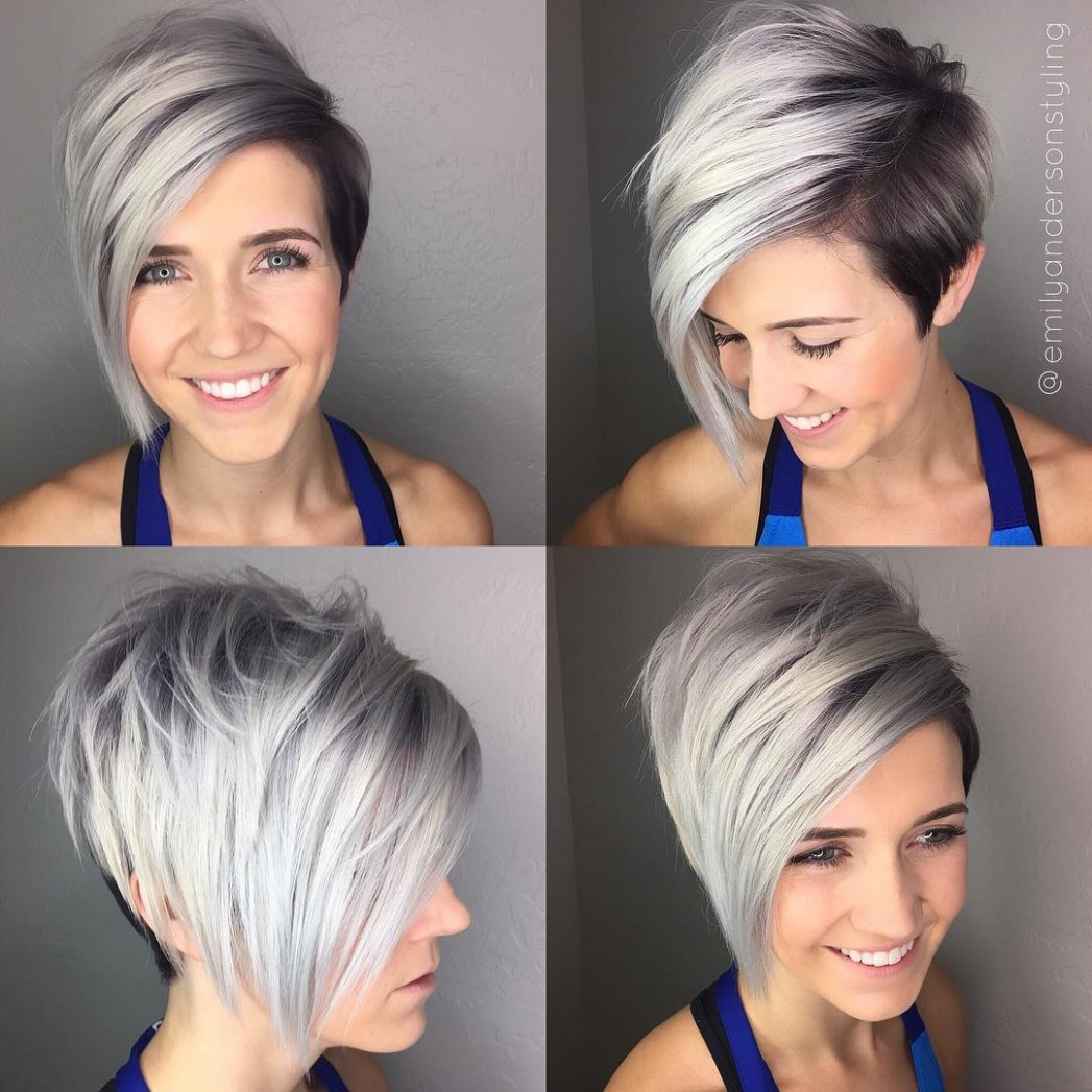 8 Long Pixie Cuts to Make You Stand Out in 8 - Hair Adviser