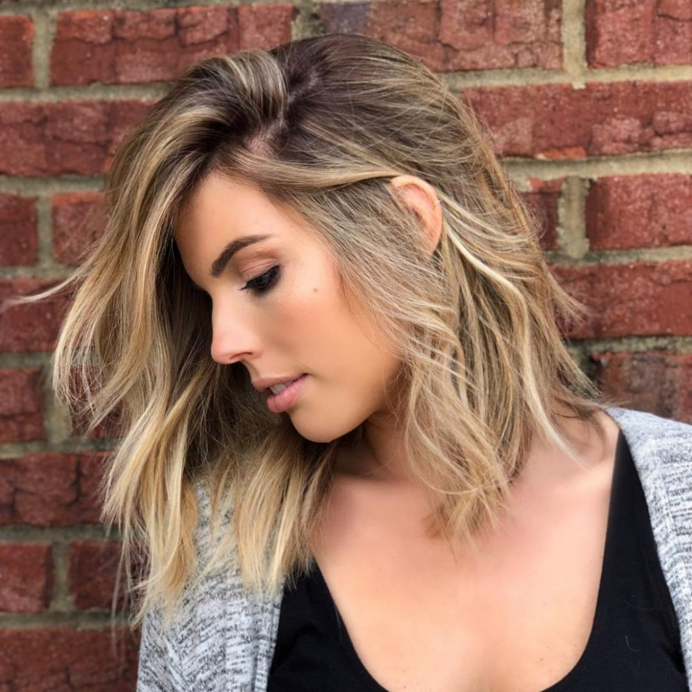 8 Medium Hairstyles For Oval Faces In 8 Hairstyles For Long Oval Faces