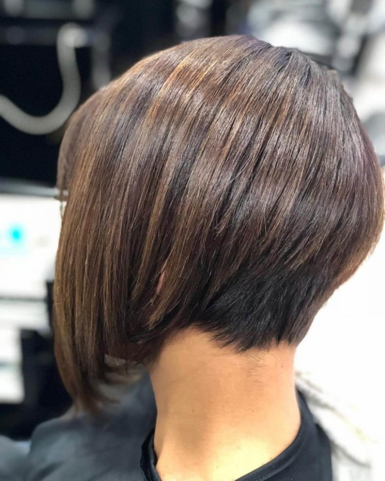 8 Most Exclusive Wedge Haircuts For Women Haircuts & Hairstyles Long Wedge Haircut