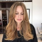 8 NEW Long Hairstyles With Layers For 8 Hair Adviser Long Front Layers