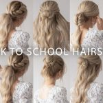 8 QUICK & EASY HAIRSTYLES Cute Long Hair Hairstyles YouTube Hairstyles For Super Long Hair