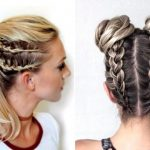 8 Sporty Hairstyles That Will Make You Stand Out! Sporty Hairstyles For Short Hair