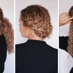 8 Super Easy Hairstyles For 8b/8c Curly Hair Bella Kurls Hairstyles For 3B Hair