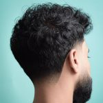 8 Taper Fade Haircuts For Men > 8 Update Taper Fade Long On Top