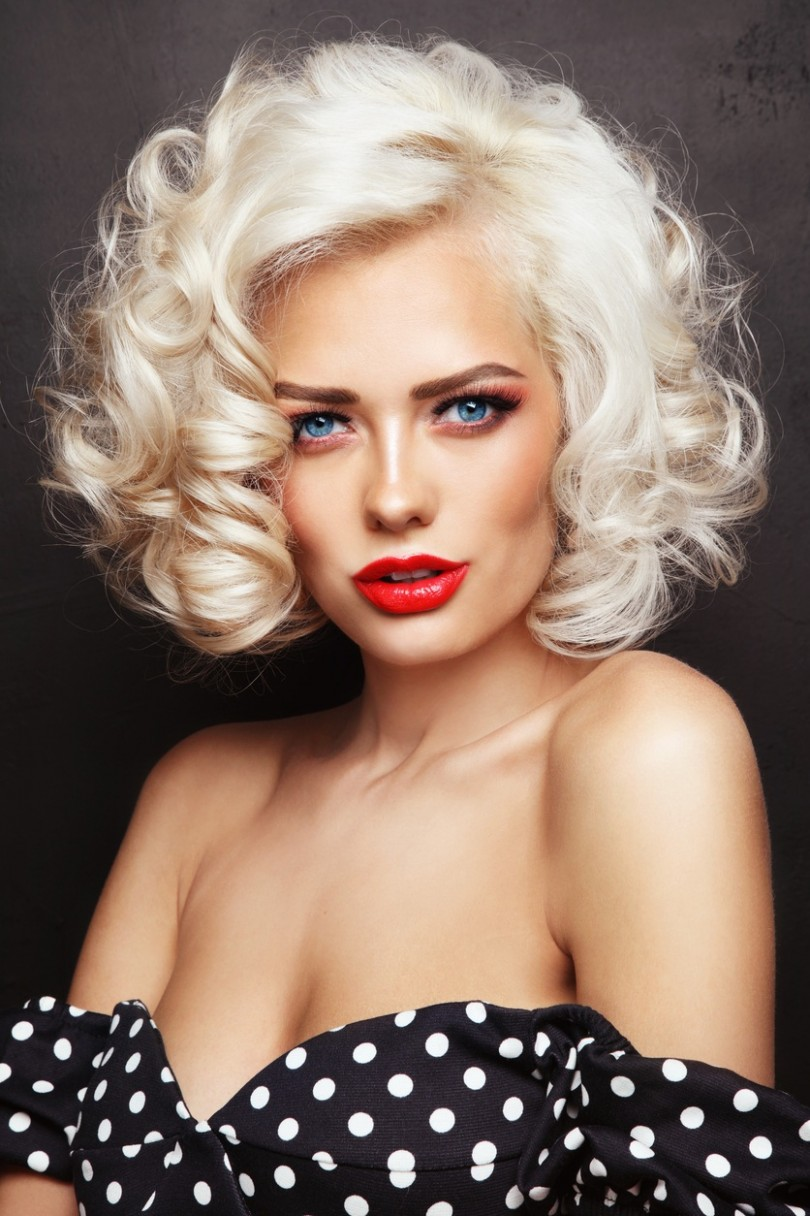 8s Hairstyles for Long Hair: A Perfect Mix of Vintage and Modern