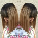 9 Amazing Blunt Bob Hairstyles You'd Love To Try In 9 Short Blunt Haircut With Layers