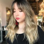 9 Amazing Haircuts For Round Faces Hair Adviser Hairstyles For Round Faces