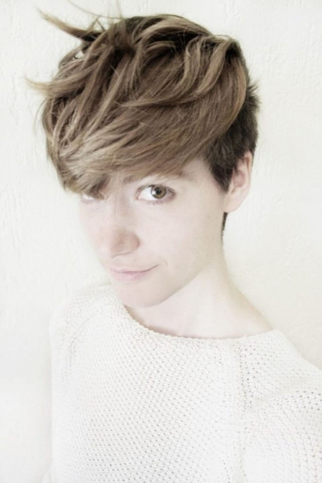 9 Androgynous Haircuts For A Bold Look Haircuts & Hairstyles 209 Androgynous Pixie Cut