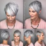 9 Best Hairstyles For Women Over 9 For 9 Hair Adviser Pixie Cuts For Round Faces Over 50