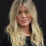 9 Best Ideas How To Cut And Style Side Bangs In 9 Hair Adviser Long Bangs