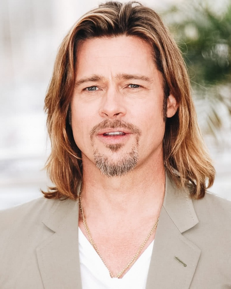 9 Best Long Hairstyles For Men: The Most Attractive Long Haircuts Long Hair Haircuts Men