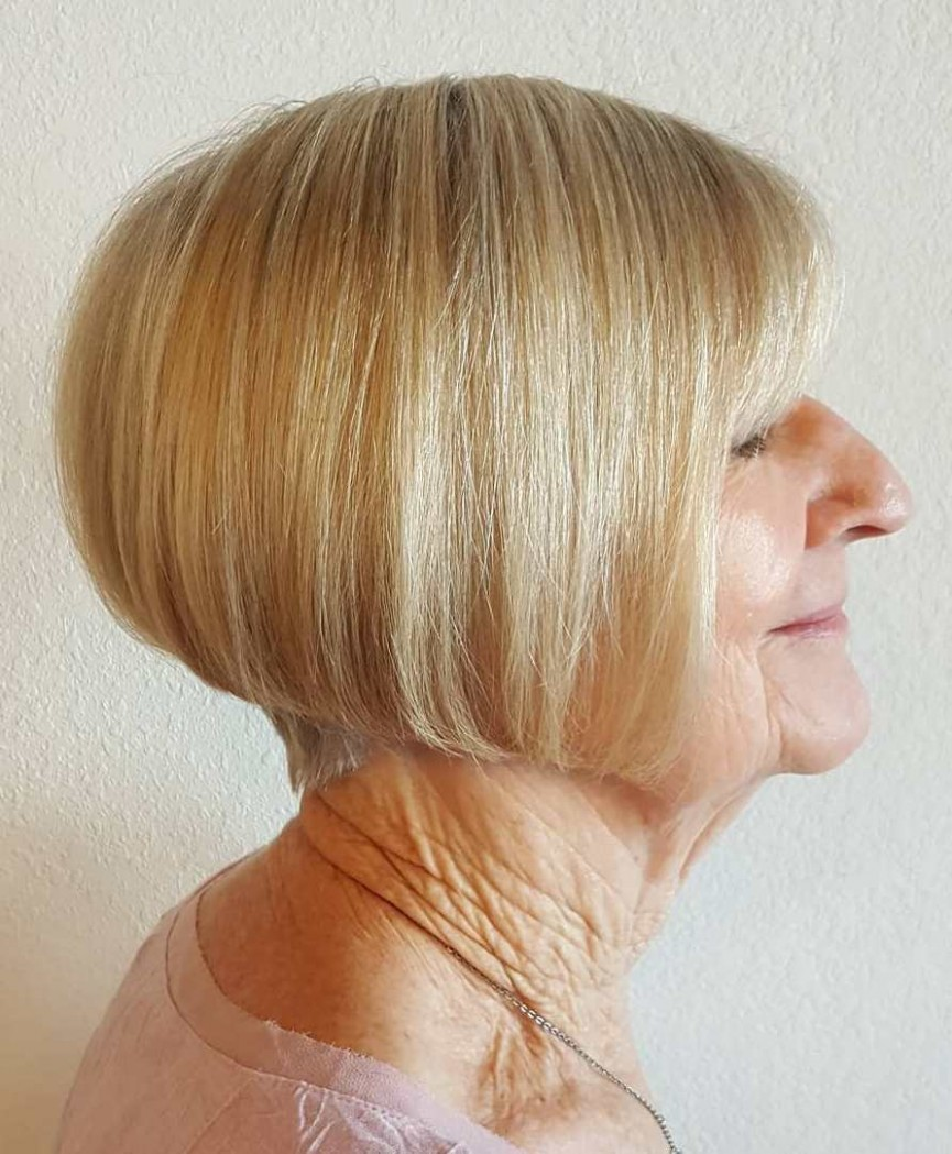 9 Best Looking Hairstyles For Women Over 9 Hair Adviser 70S Bob Haircut