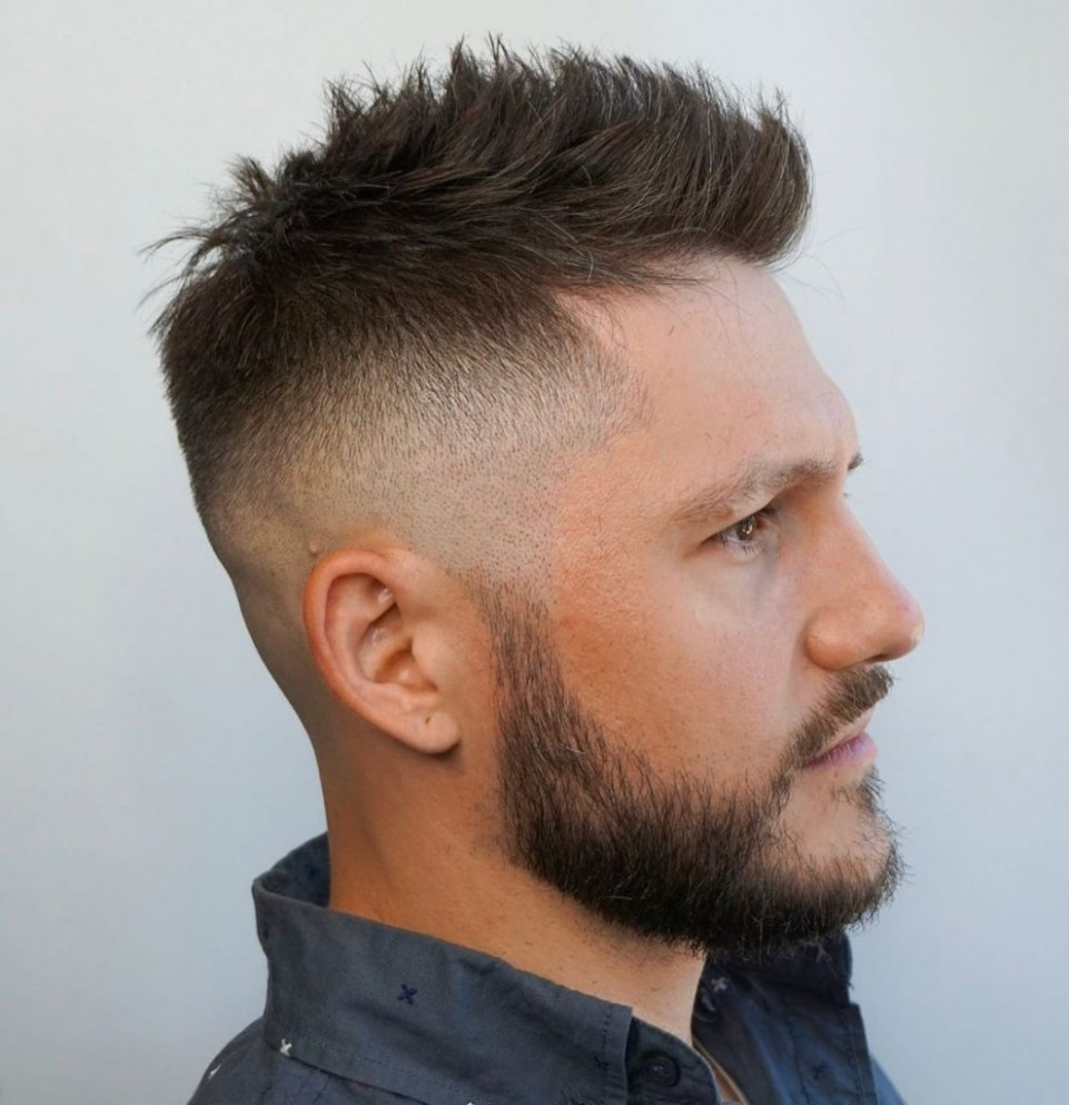 9 Best Short Haircuts Men: Most Popular Styles For 9 Mens Hair Style Short