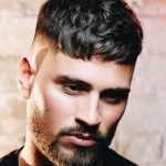 9 Best Short Haircuts: Men's Short Hairstyles Guide With Photos Mens Short Messy Hairstyles