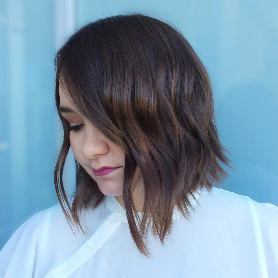 9 Best Short Hairstyles For Thin Hair To Look Cute Best Short Haircuts For Girls