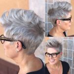 9 Best Short Hairstyles For Women Over 9 In 9 Hair Adviser Pixie Cuts For Round Faces Over 50