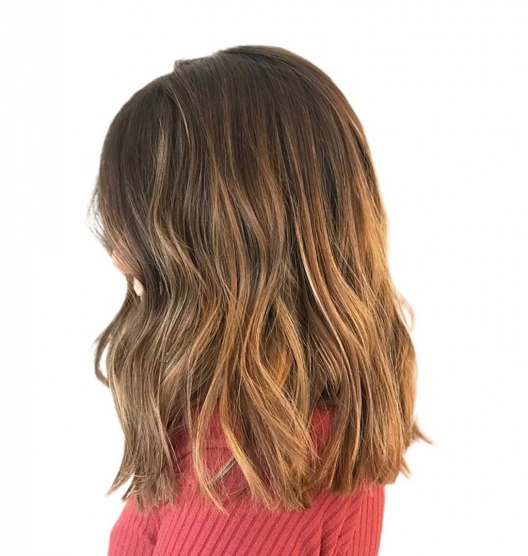 9 Blunt Cuts And Blunt Bobs That Are Dominating In 9 Hair Blunt Haircut Medium Length