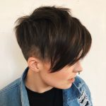 9 Bold Androgynous Haircuts For A New Look Androgynous Pixie Cut