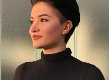 9 Bold Shaved Hairstyles for Women  Shaved Hair Designs