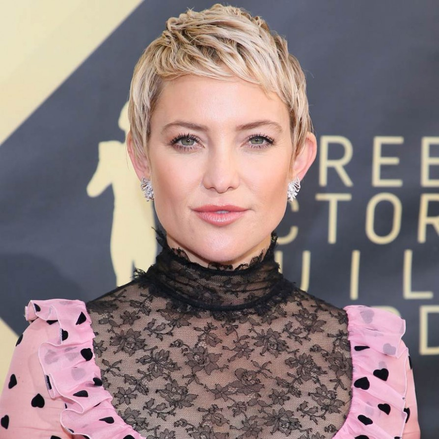 9 Celebrity Short Haircuts for Women -- Trendy and Low Maintenance!