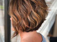 9 Cute Stacked Bob Haircuts Trending in 9