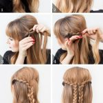 9 Easy Step By Step Hair Tutorials For Long, Medium,Short Hair Easy Hairstyles For Short Hair Step By Step