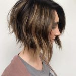 9 Hot Graduated Bob Haircuts For Women Of All Ages (9 Update) Simple Bob Haircut