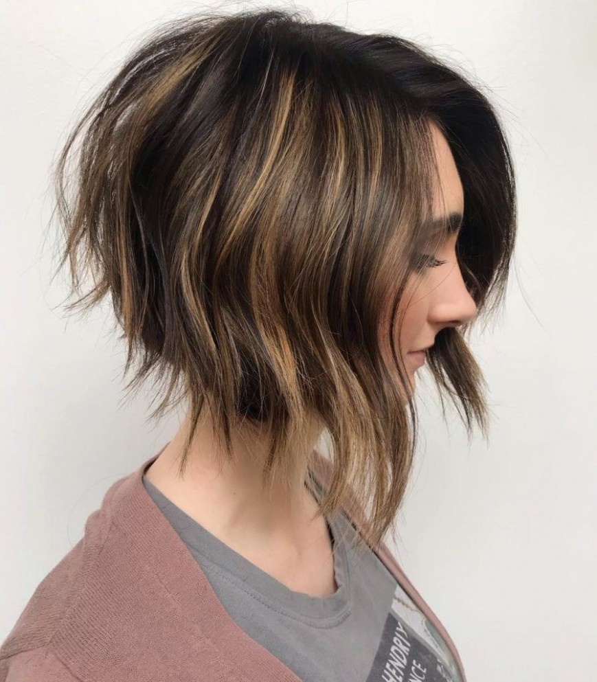 9 Hot Graduated Bob Haircuts for Women of All Ages (9 Update)