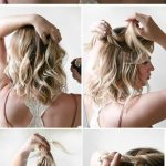 9 Incredible DIY Short Hairstyles A Step By Step Guide Cute Easy Short Hairstyles