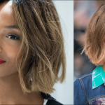 9 Inspiring Short Haircuts For Every Face Shape Bob Hairstyles For Long Faces