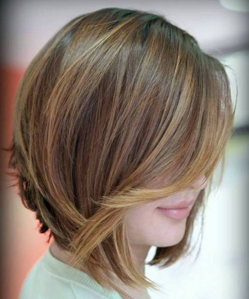 9 Inverted Bob Haircuts Women Are Asking For In 9 Hair Adviser Inverted Haircut
