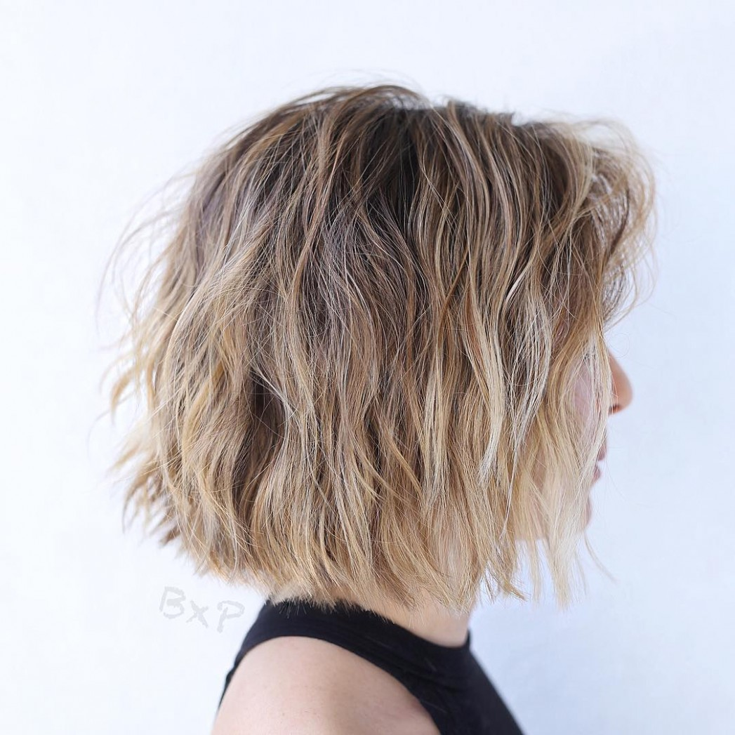 9 Layered Bobs You Will Fall In Love With Hair Adviser Layered Bob