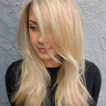 9 Long Hairstyles And Haircuts For Fine Hair Long Thin Hair Hairstyles For Long Fine Hair