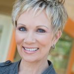 9 Mind Blowing Short Hairstyles For Short Lover Short Hair Pixie Cuts For Round Faces Over 50