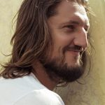 9 Modern Long Hairstyles For Men Messy Long Hairstyles