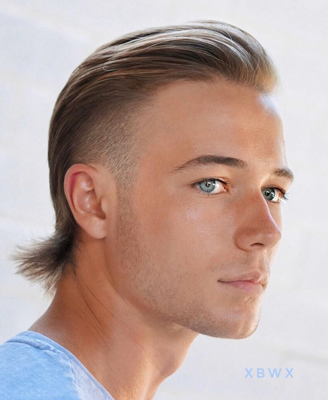 9 Mullet Haircuts That Are Awesome: Super Cool Modern For 9 Mullet Hairstyle