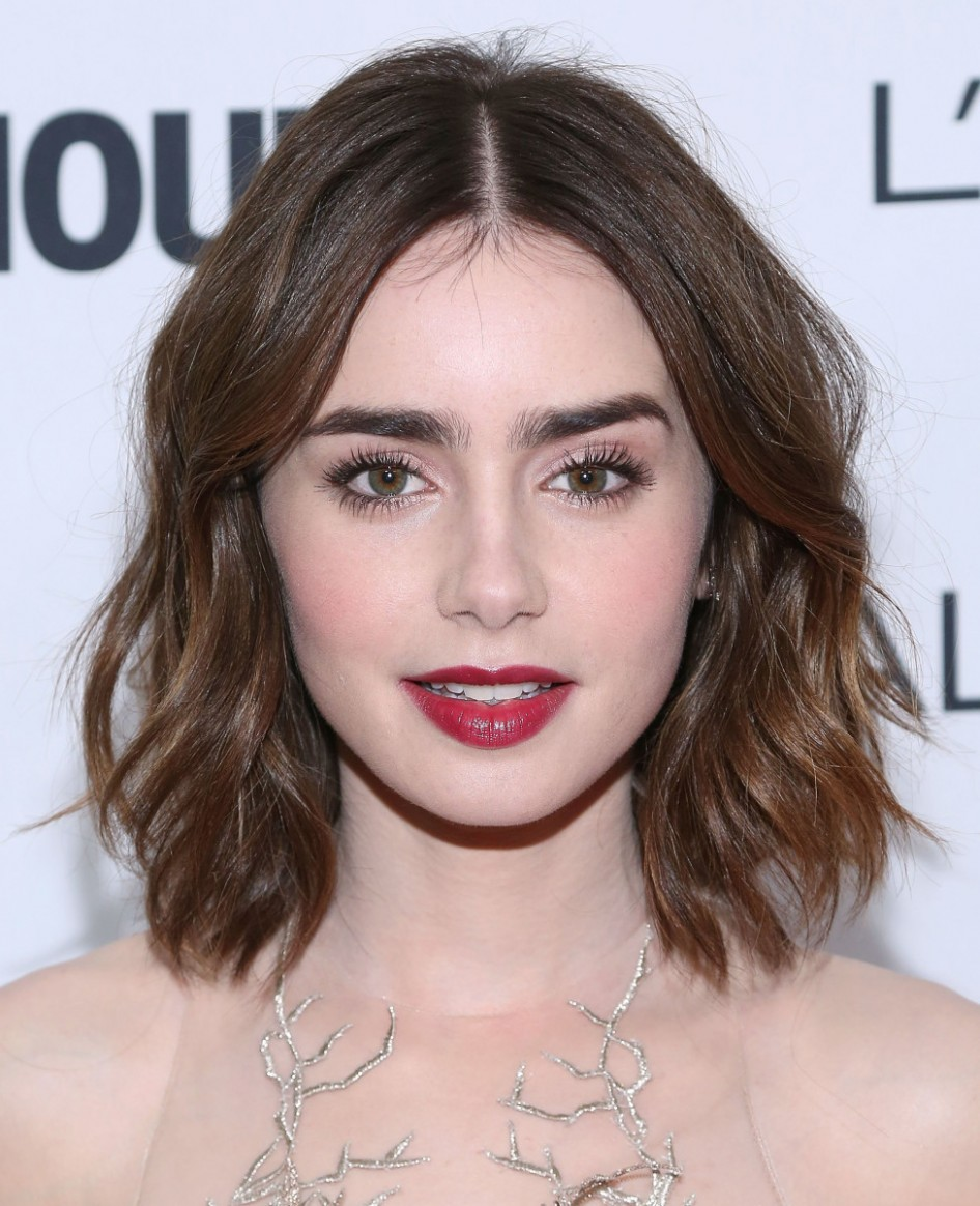 9 of the Best Hairstyles for Medium-Length Wavy Hair - The