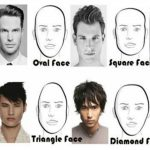 9 Perfect Hairstyles Different Face Shapes In 9 Oblong Face Oblong Face Shape Hairstyles Male