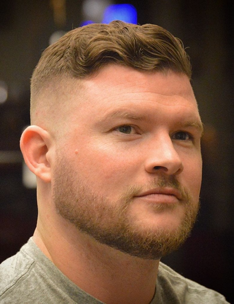 9+ Selected Haircuts for Guys With Round Faces