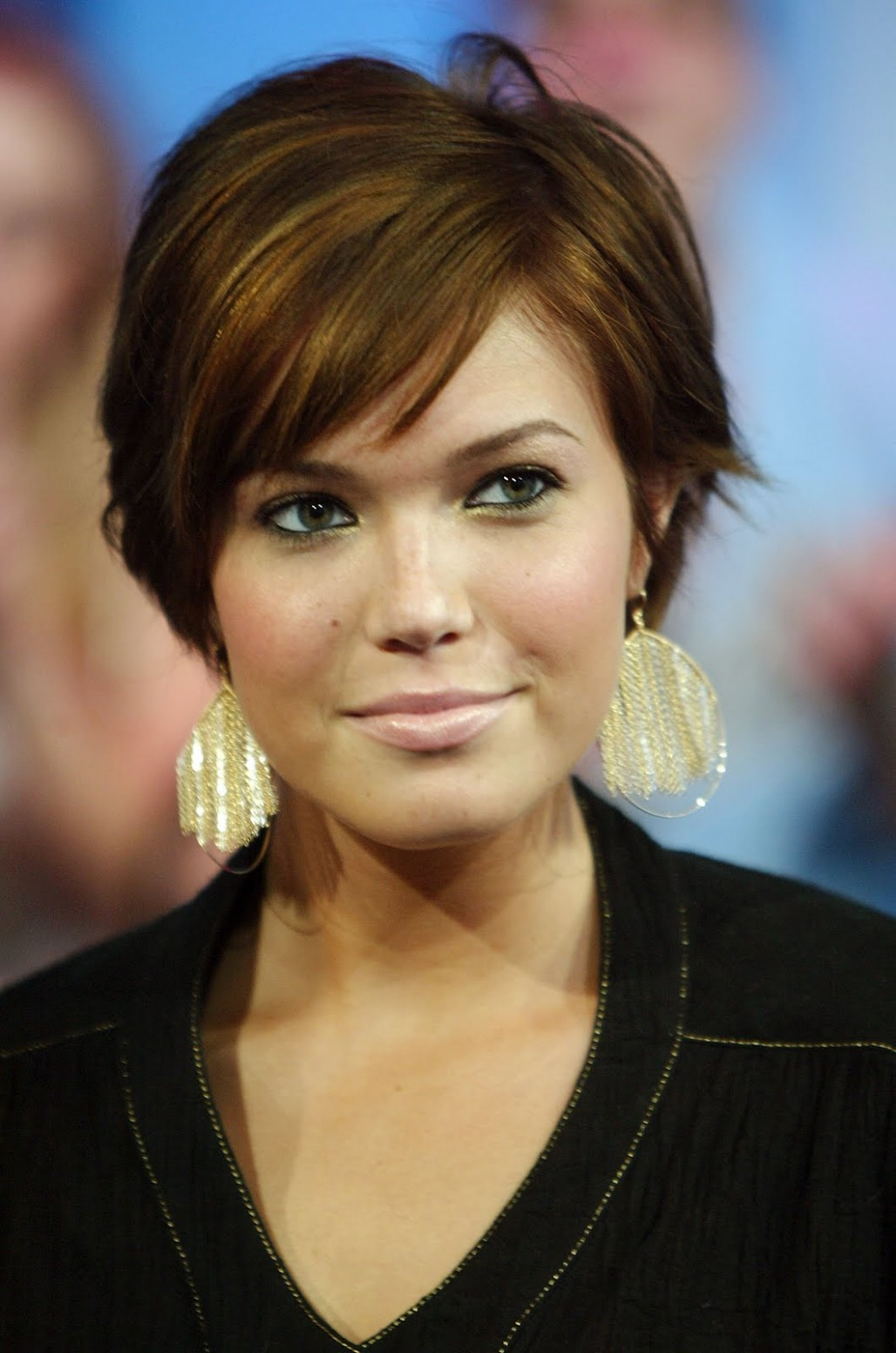 9 Short Haircut Thin Hair Square Face Short Hairstyles For Square Faces And Fine Hair
