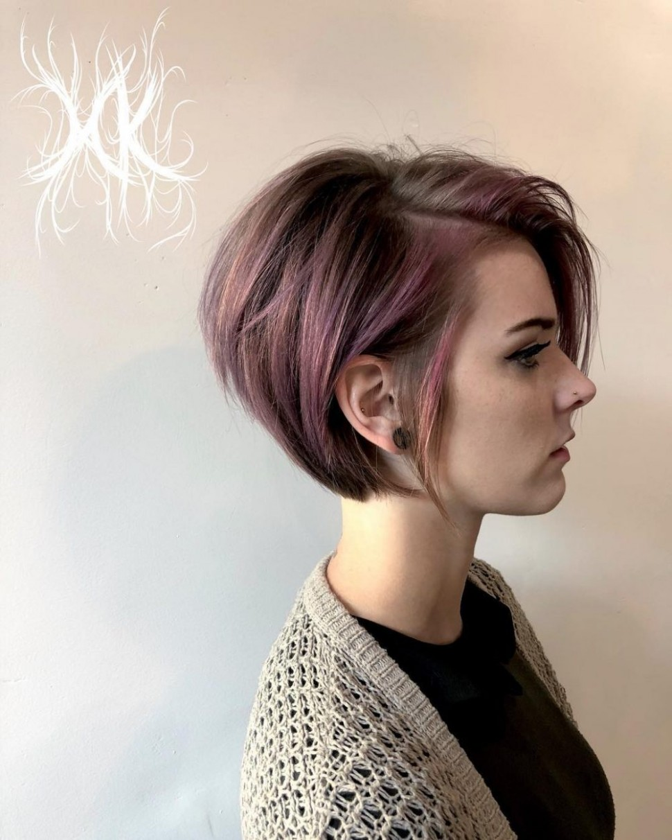 9 Short Haircuts For Girls That Work For Ladies Of All Ages Best Short Haircuts For Girls