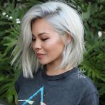9 Short Hairstyles For Round Faces With Slimming Effect Hadviser Short Hair For Circle Face