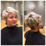 9 Smart Pixie Haircuts Which Will Convince You To Chop Your Hair Long Pixie Cut Round Face